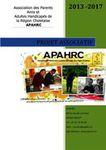 Projet associatif 2013-2017